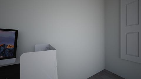 my bathroom - Bathroom  - by garlehaz