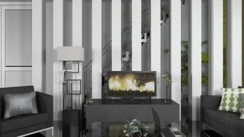 Knox - Minimal - Living room  - by deleted_1566988695_Saharasaraharas