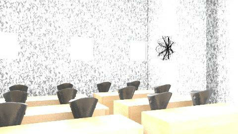 Megan-Molliee - Modern - Office  - by Art room
