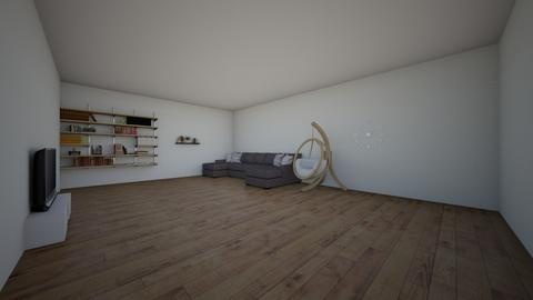 thsh - Living room  - by ilovedocrtoiom
