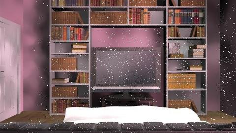 Cool Room - Modern - by sydneylee