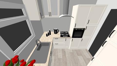 Kitchen - Kitchen - by stephanemurphy