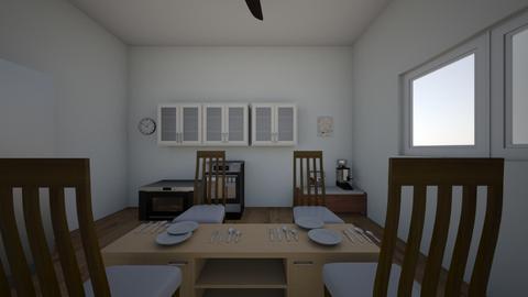 Bedroom design - Modern - by NickMai21