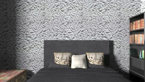 diana - Vintage - Bedroom  - by diana_lozano