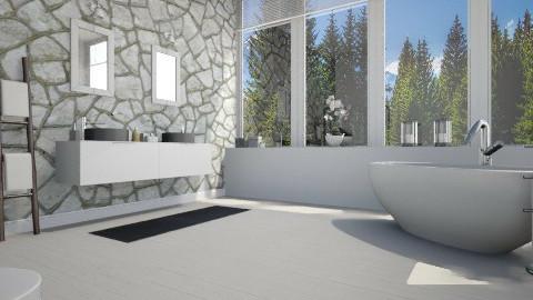 Bath - Bathroom  - by MandyB84