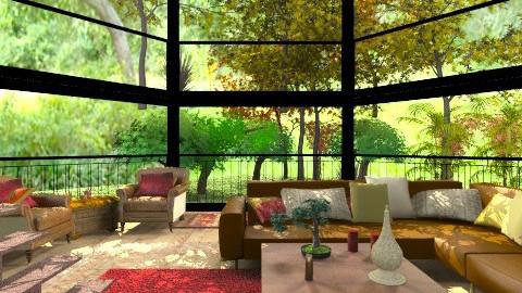bnvnfgnfg - Modern - Bedroom  - by mendes