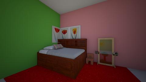 Watermelon Room - Kids room  - by shelbyshae_