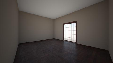 bellas room - Vintage - Bedroom  - by stokesb20