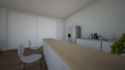 ST LUCIAS HOME - Modern - by 344744065