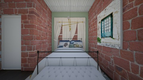 brooklyn homes - by jet jones123