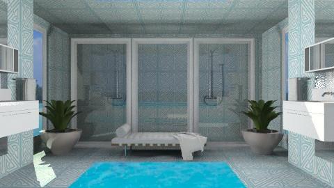 Bathroom Bliss - Modern - Bathroom  - by channing4