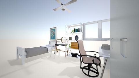 new design - Bedroom  - by miftahurrohmah