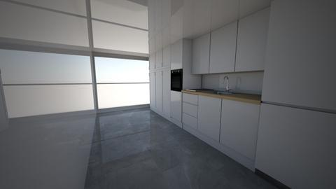 Thay cozinha - Kitchen  - by Jose Mota