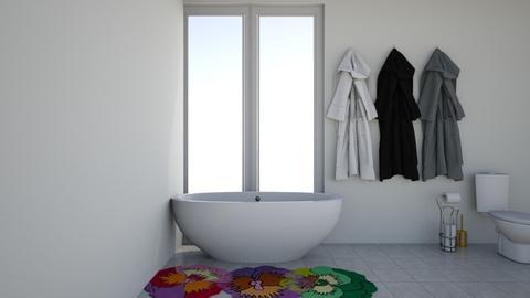 bath tub - by wassp