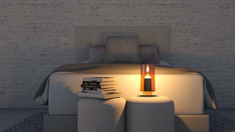 Bedroom - Bedroom  - by BlackSheep0707