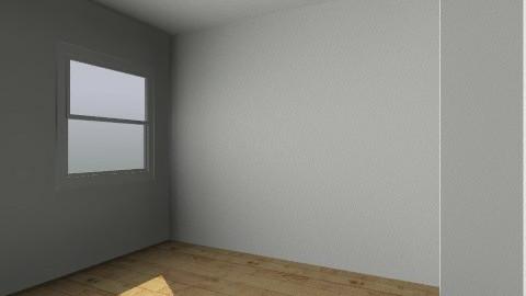 Sam Bedroom Layout5 - Modern - Kids room  - by ptaaghol