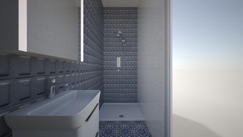 ensuite - Bathroom - by mazz381213