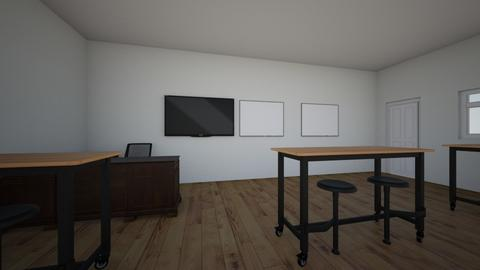 CLASE IDEAL - Modern - Office  - by Chuzby53