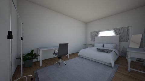bedroom - Bedroom  - by yoomin