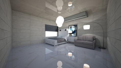 163985 - Classic - Bedroom  - by alexa0921