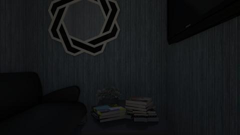 dormitorio de sara - Modern - Bedroom  - by plant_music32