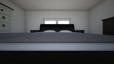 Master Bedroom  - Bedroom  - by lorihatfield