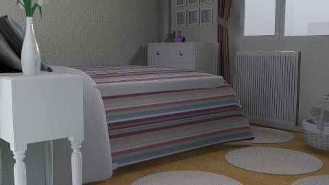 dududud - Country - Bedroom  - by prolin
