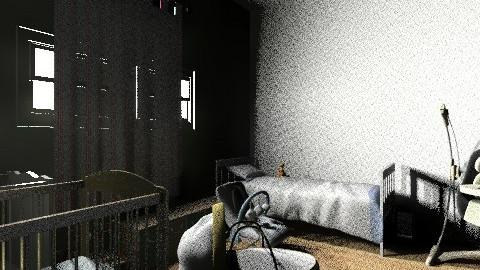 baby 4 - Global - Kids room - by sydneysky