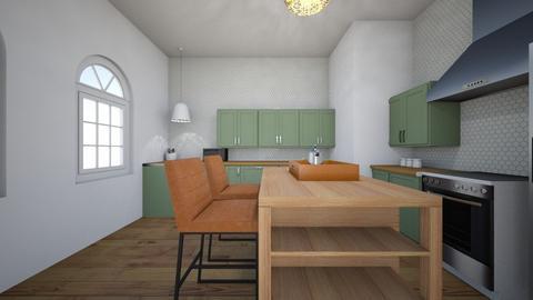 kitchen - Kitchen  - by erhoward2019