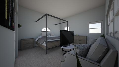 Kaylees room 1 - Bedroom  - by Kaylee1217