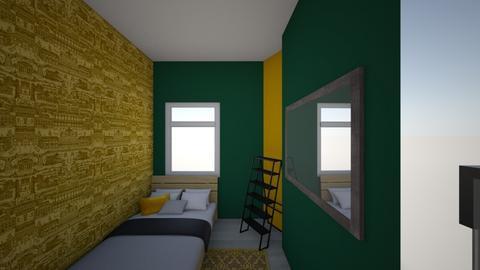 bathroom - Bathroom  - by cezcar1