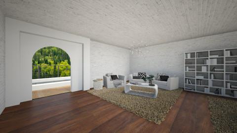 Place to relax - Modern - by Keliann