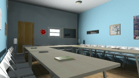 oficial 2 - Minimal - Office - by michaels