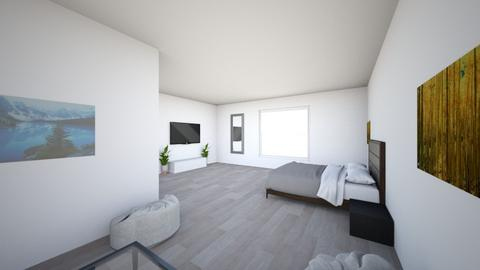 Degan_Gale_3b - Modern - Bedroom  - by CCMS