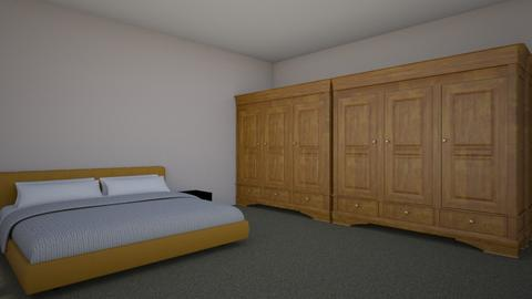 hasans zimmer - Bedroom - by Yx_ExTacY_xY