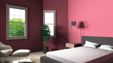 debra . s - Modern - Bedroom - by MoiraManning