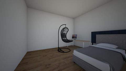 recamara - Modern - Bedroom  - by pepe051026