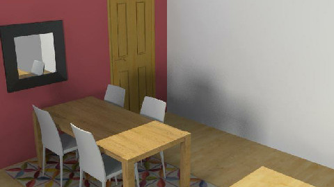 Dining Room 1 - Dining Room  - by Andrea C
