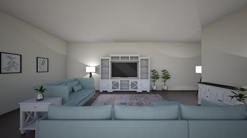 Elements of Design - Living room  - by kbullock21