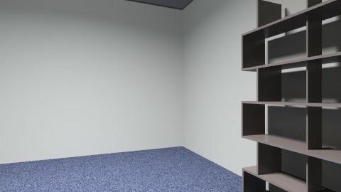 minha casa  - Retro - Living room  - by jellamore