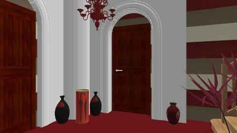 Anp Dezings - Eclectic - Kitchen  - by ANP DEZINGS