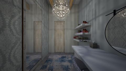 keyana skelton 7 - Bedroom  - by keyana skelton