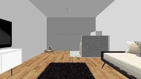 My dream room - Modern - Bedroom - by fofy801