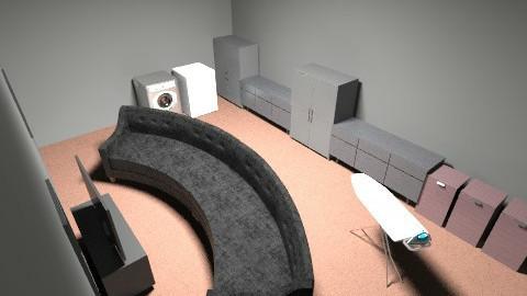 Dream Landry Room - Modern - by fluffybear