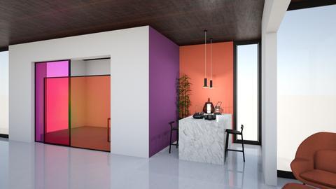 probeer - Office - by KanitaM