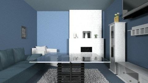 living room - Vintage - Living room  - by RoryJ