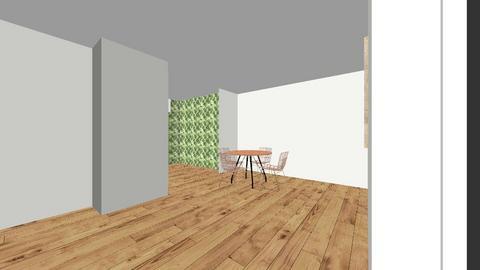 nieuwe woonkamer  - Vintage - Living room  - by Ilse Barkel