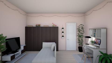 PL Bedroom Reference - Bedroom  - by mihaxru_svpremaxcy