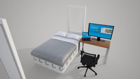 Room - by adsffgreg