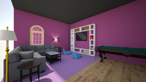 living - Living room - by popforrest8369
